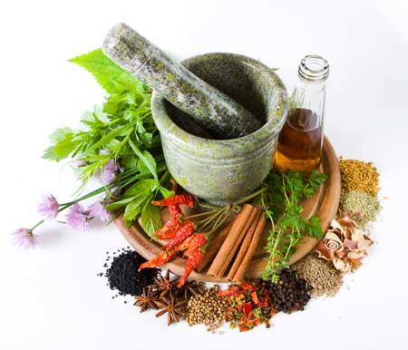 داروهای گیاهی برای جلوگیری از حاملگی