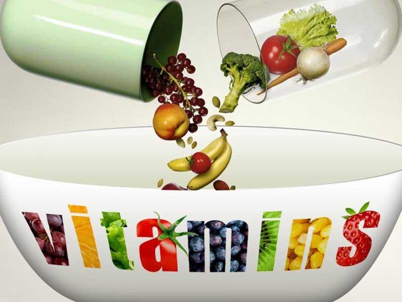 ویتامین های چاق کننده کدامند؟