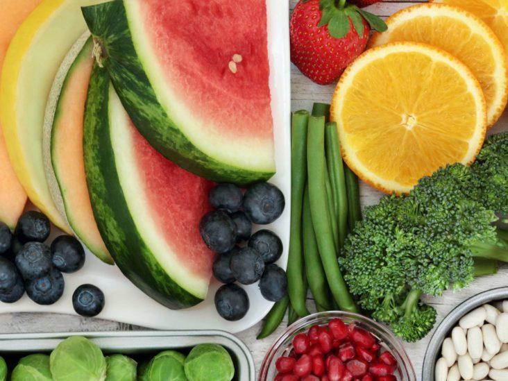 چه غذاهایی برای زردی نوزاد مضراست