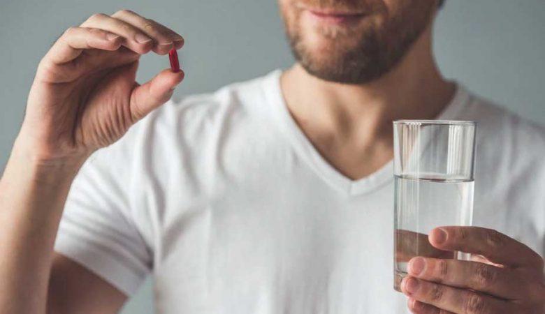 بهترین داروی باروری برای مردان