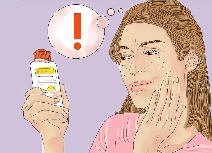روش های درمان آکنه در دوران بارداری