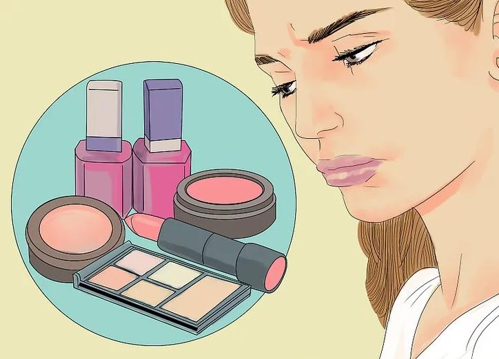در محصولات آرایشی خود تجدید نظر کنید