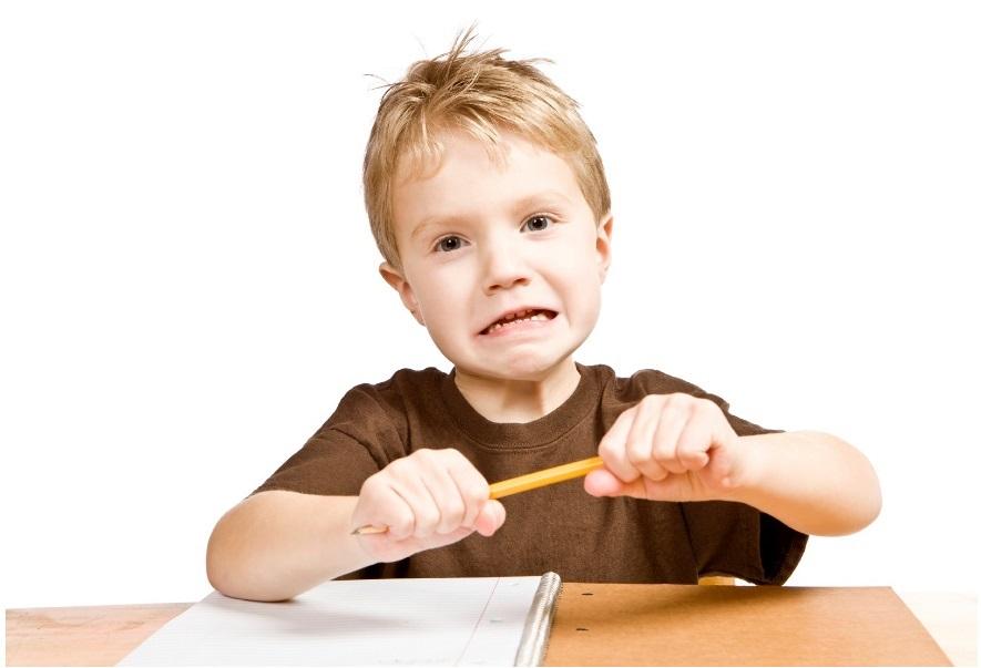 استرس در کودکان: علائم، دلایل و راه های پیشگیری