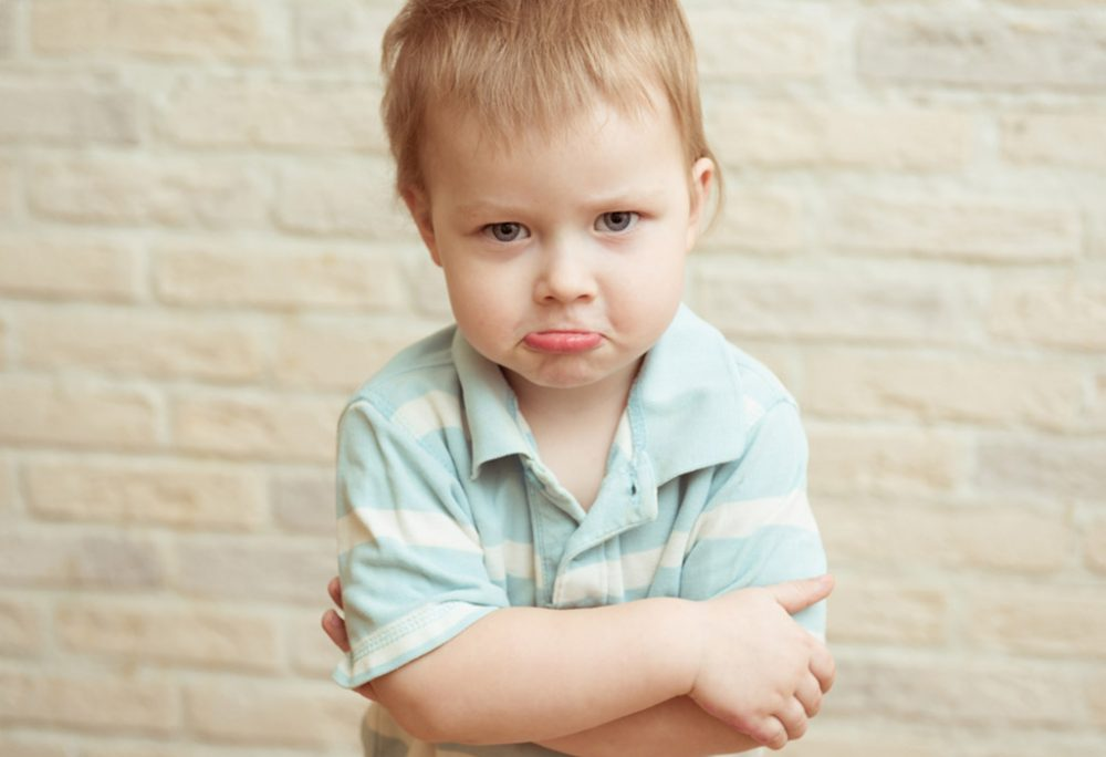 4 روش ساده برای حل مشکلات رفتاری در کودکان نوپا