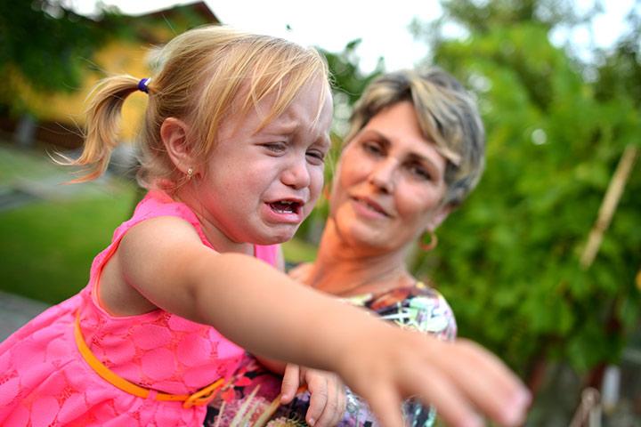 چند روش برای حل شایع ترین مشکلات رفتاری در کودکان نوپا