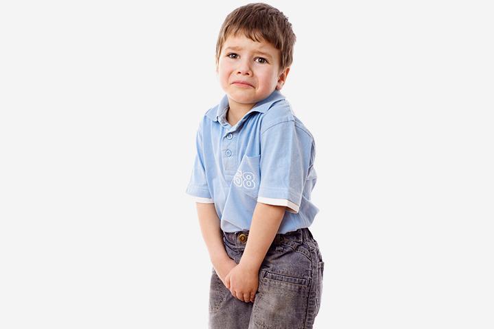 تکرر ادرار (پولاکیوریا) در کودکان: علل، تشخیص و درمان
