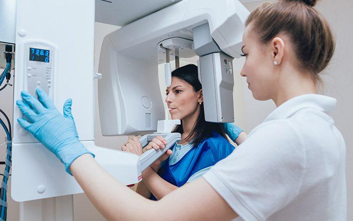 آیا اشعه ایکس (رادیولوژی) در دوران بارداری بی خطر است؟