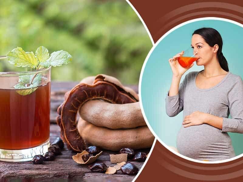 """آیا خوردن تمبر هندی در زمان بارداری بی ضرر است؟ فواید، ارزش غذایی و """"هشدار"""" برای مصرف"""