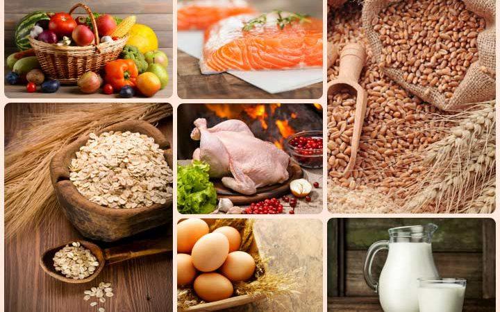 11 غذا برای رشد بهتر قد کودک