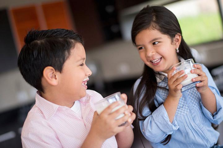 چرا پروبیوتیک ها برای کودکان مفید هستند؟