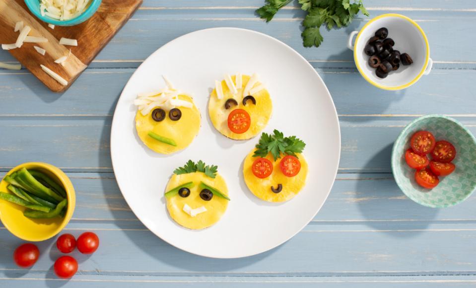 بهترین غذاها برای کودک 8 ماهه