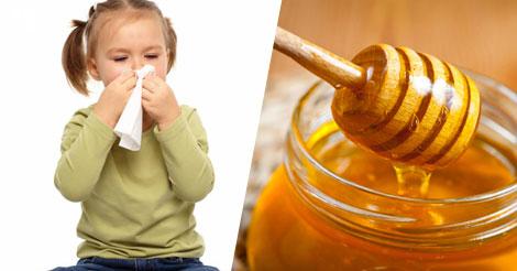نکات احتیاطی در هنگام مصرف عسل برای کودکان