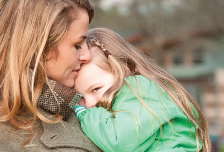 5 نکته ساده برای اینکه فرزندتان بر خجالت خود غلبه کند