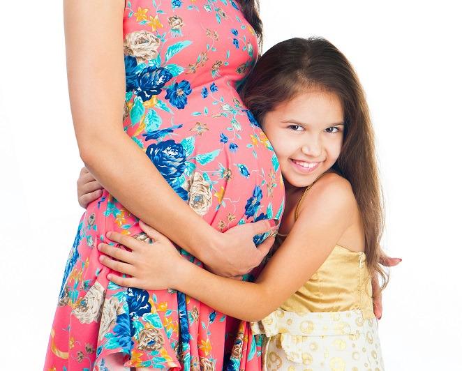 مراقبت بیشتر در دوران بارداری دوم