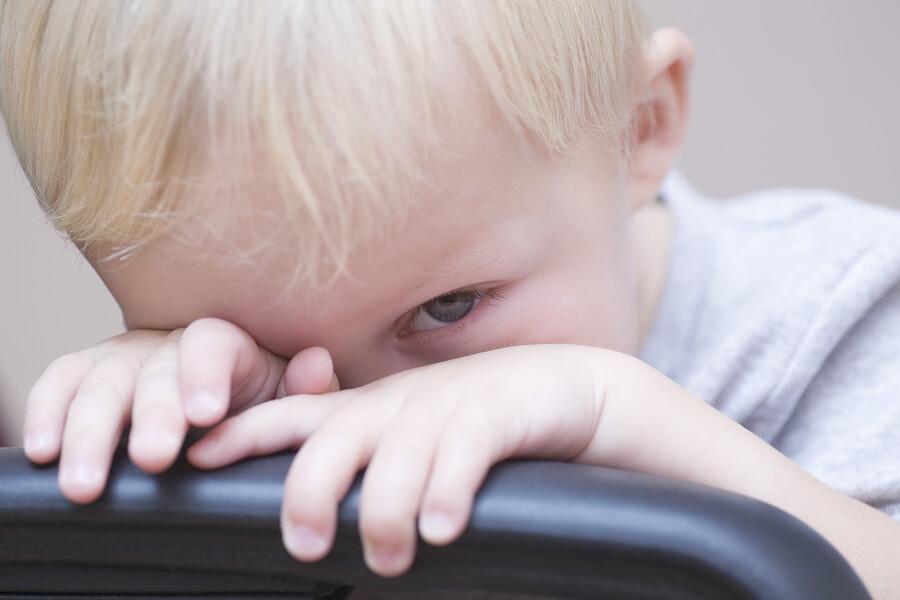 نکاتی درباره نحوه کمک به کودک خجالتی