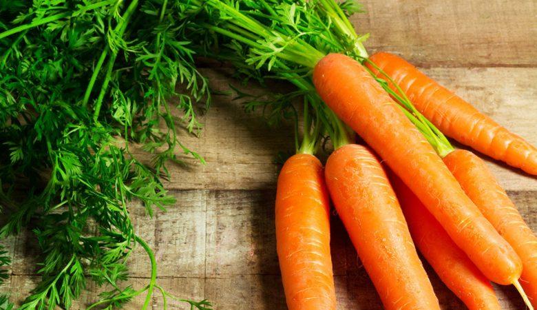 فواید سلامتی برگ هویج که تا کنون نمی دانستید!
