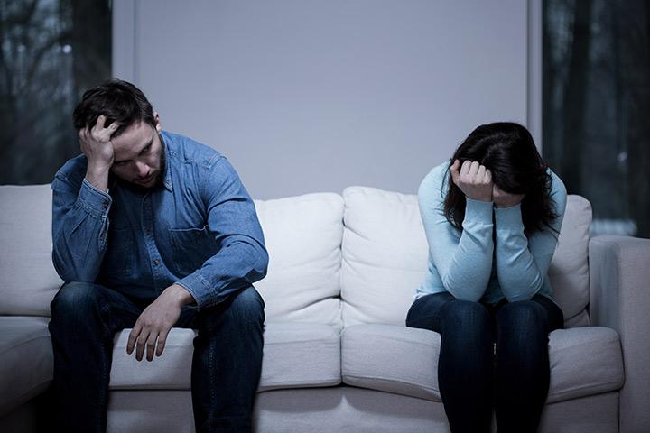 نشانه هایی از اینکه ازدواج شما در حال فروپاشی و رو به پایان است