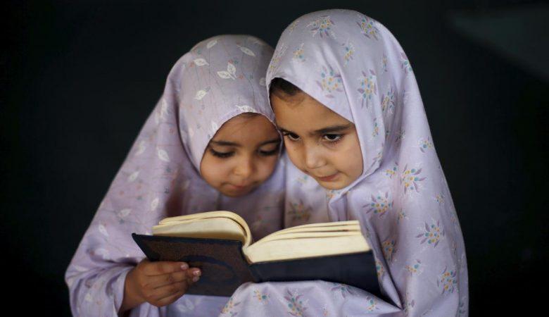 9 نکته طلایی برای کمک به روزه گرفتن کودکان در ماه مبارک رمضان