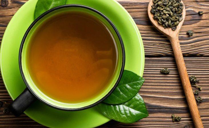 آیا می توانید در هنگام شیردهی چای سبز بنوشید؟