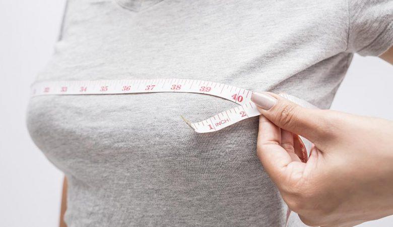 طبق مطالعات، زنان دارای سینه های بزرگ باهوش ترند!