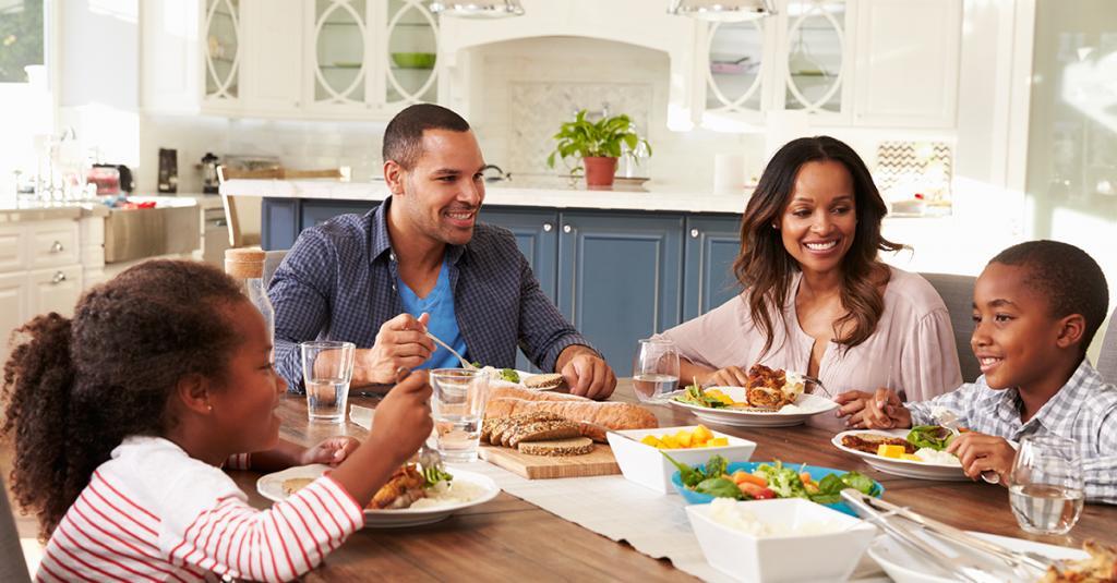 چگونه می توانیم متوجه شویم که خانواده مان غذای اصلاح شده ژنتیکی مصرف می کند؟