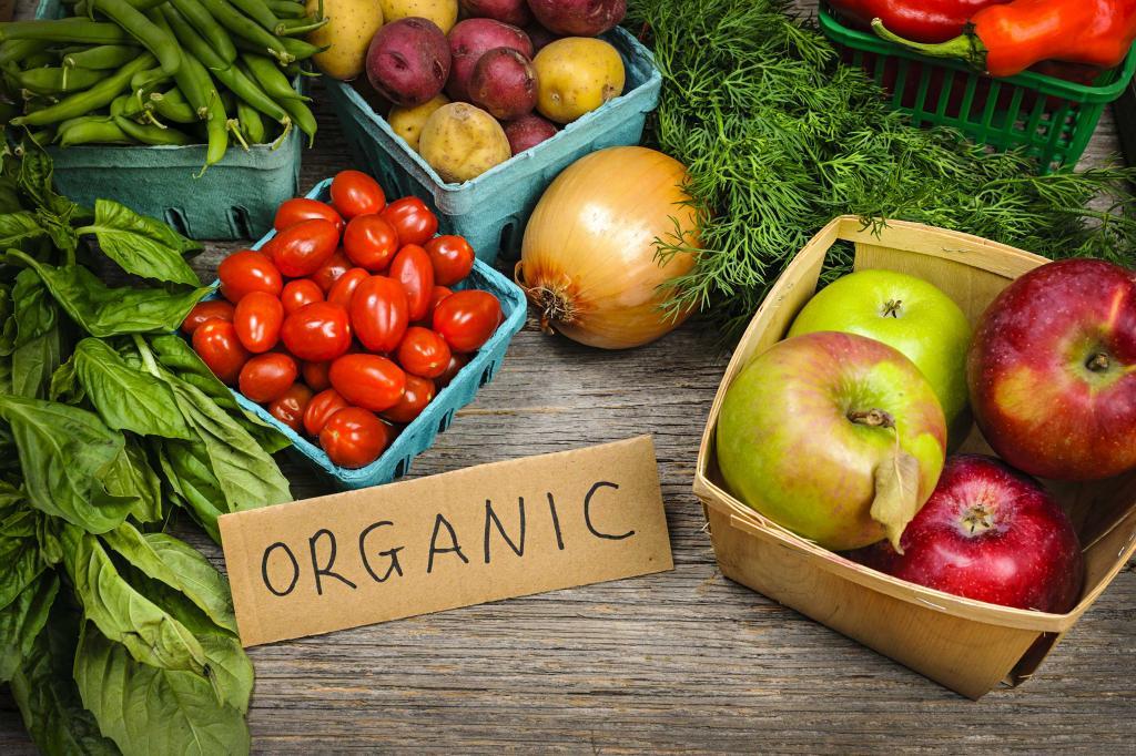 اگر نگران مصرف غذاهای اصلاح شده ژنتیکی هستید، چه کاری باید انجام دهید؟
