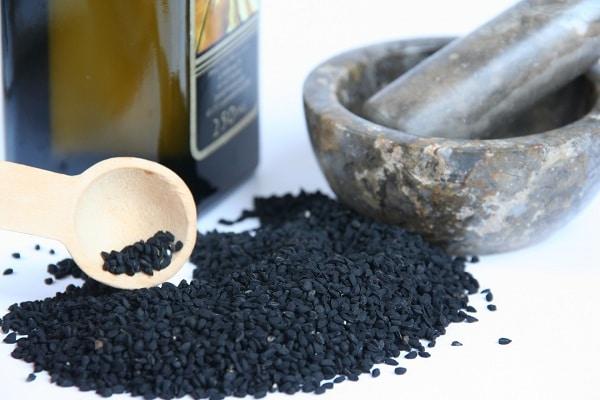 آیا مصرف روغن ساه دانه ضرری هم دارد؟