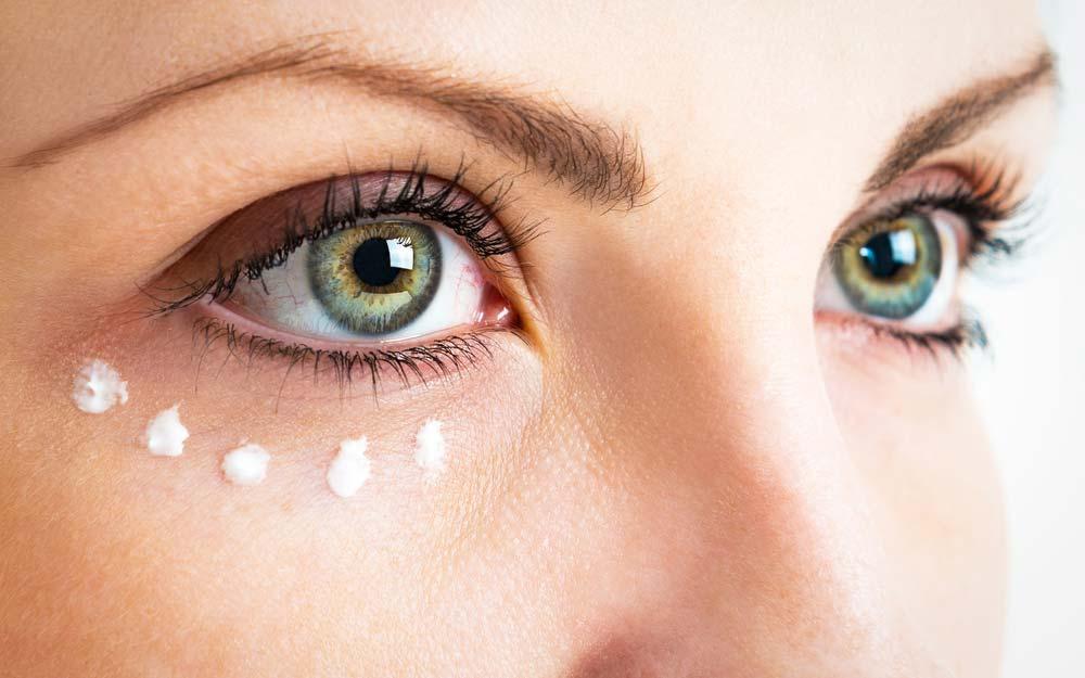 سه ابزار برای تقویت اثر بخشی مواد استفاده شده بر روی چشم