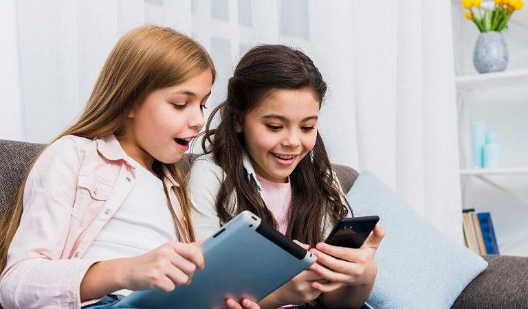 ایمنی تلفن همراه برای نوجوانان