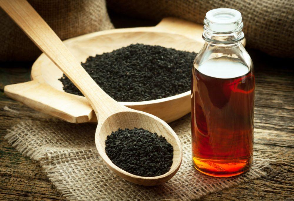 آیا روغن سیاه دانه به کاهش وزن کمک می کند؟