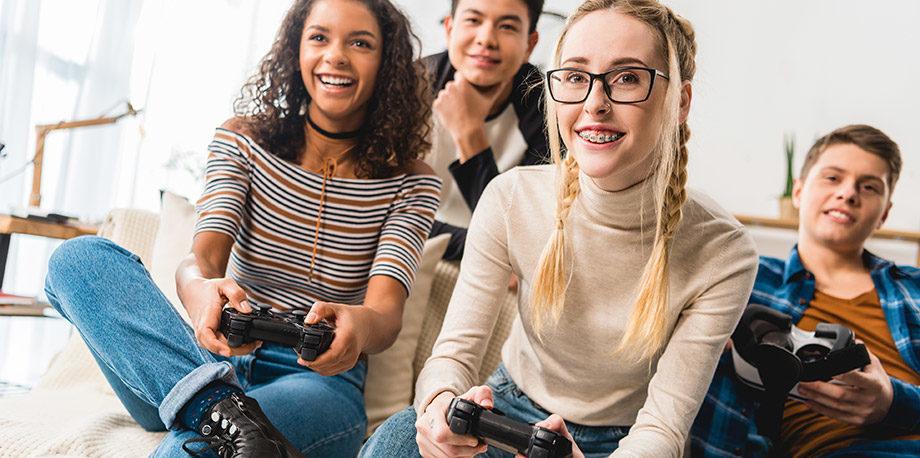 اقداماتی برای پرداختن به اعتیاد به بازی های ویدئویی در کودکان