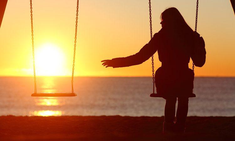 13 روش مؤثر برای فراموش كردن عشق ازدست رفته