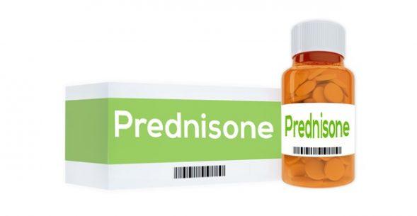 دوز بی خطر پردنیزون برای دوران شیردهی چه مقدار است؟