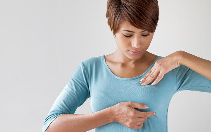دلایل ترشحات سینه در دوران شیردهی و روش های بهبود آن
