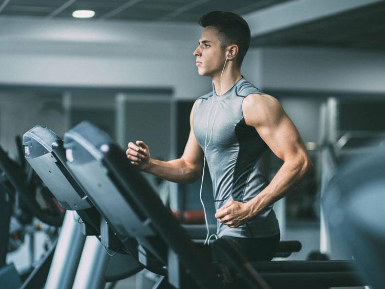 افزایش باروری مردان با داشتن وزن سالم