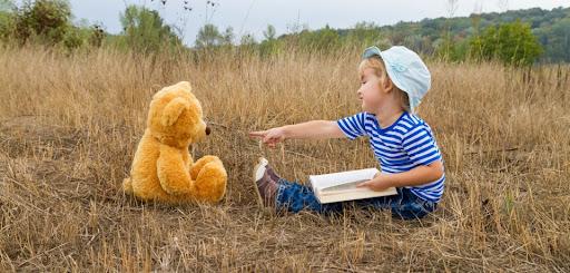 داشتن دوستان خیالی بین کودکان چقدر رایج است؟