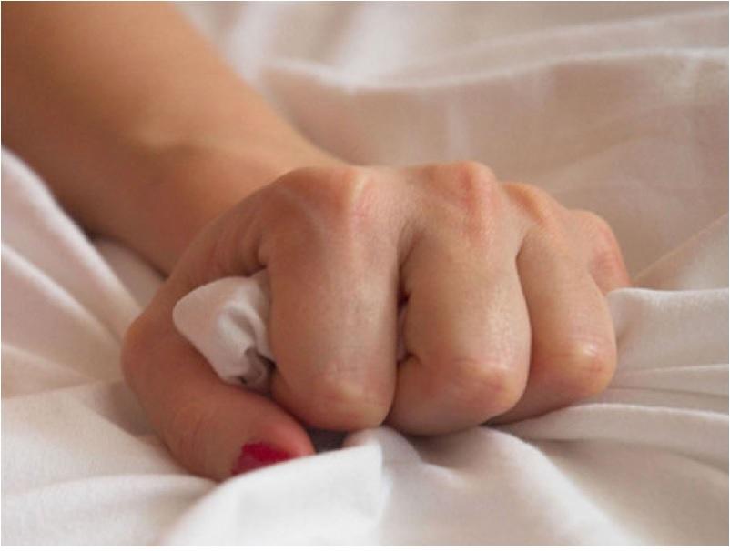 رابطه بین درد و لذت جنسی