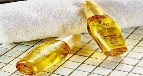 فایده روغن آرگان برای پوست و مو