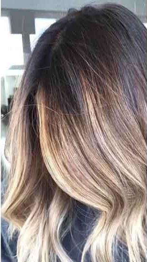 نمونه هایی از مدل موی سامبره 1