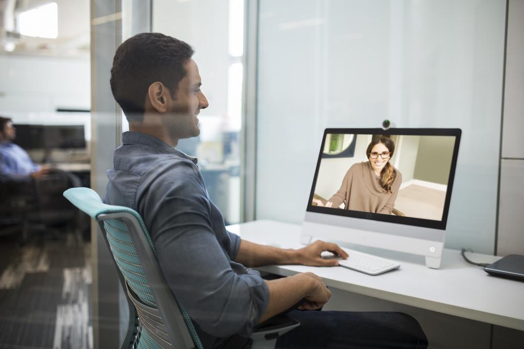مطمئن شوید که تکنولوژی ویدئو کنفرانس مورد استفاده بدرستی کار می کند