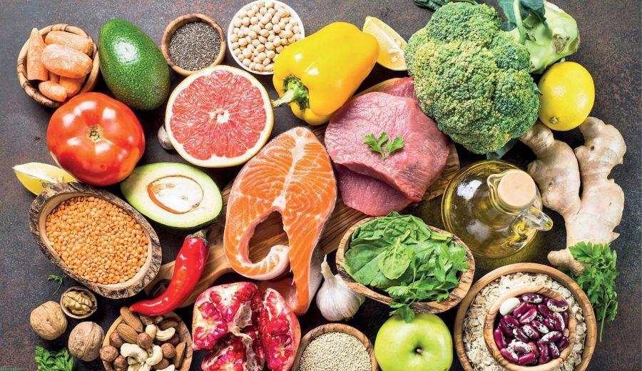 27 مواد غذایی که به شما برای ساخت عضلات شکم تان کمک خواهند کرد