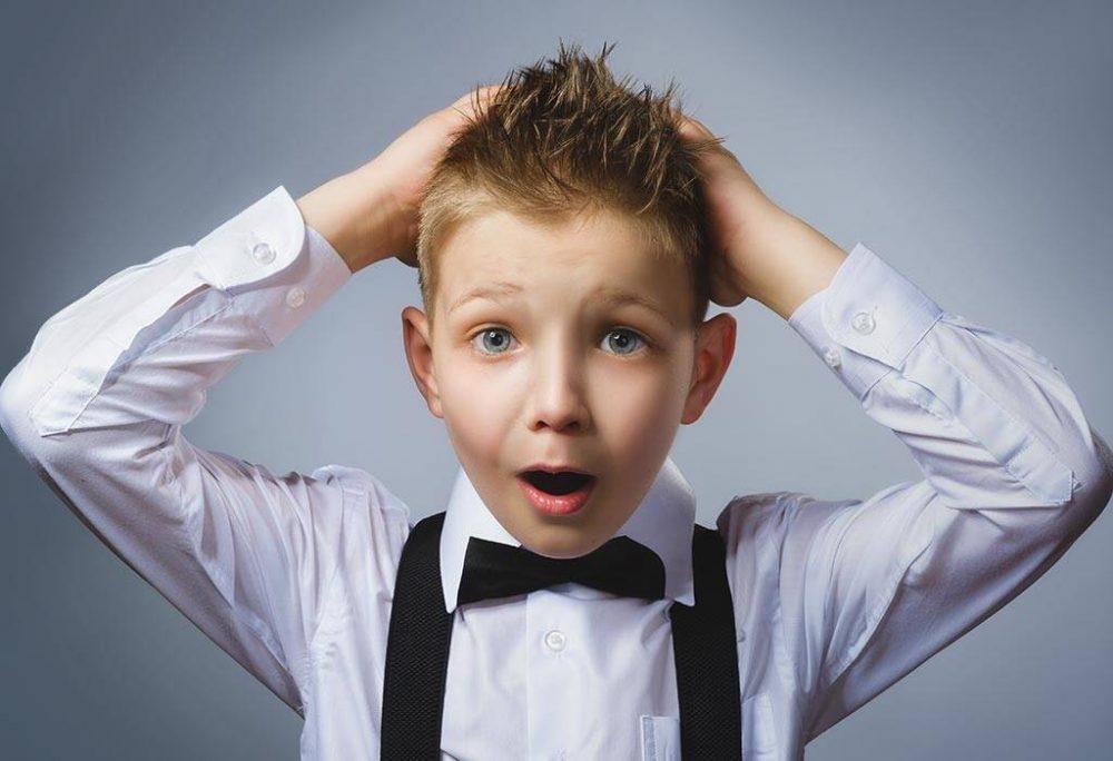تأثیر کمال گرایی بر کودکان و نحوه برخورد با یک کودک کمال گرا