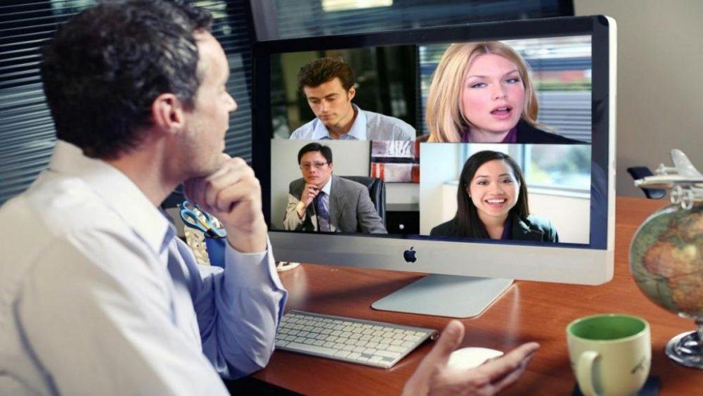 آداب ویدئو کنفرانس: 10 نکته برای بهبود جلسات در تماس تصویری