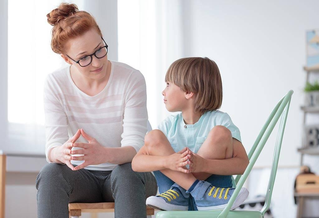نشانه های کمال گرایی در کودکان