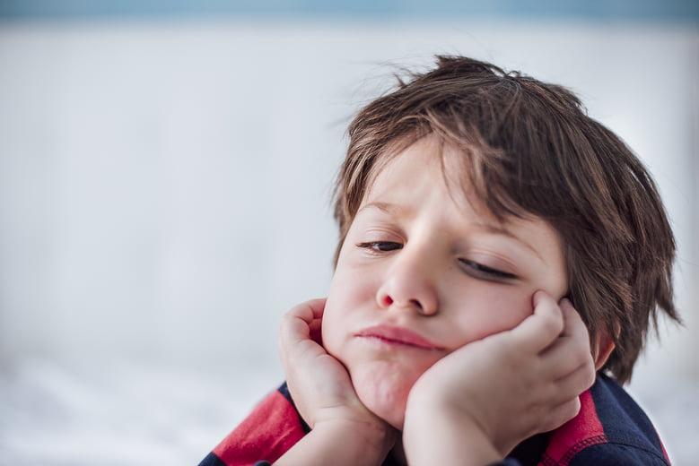 برای کودک، استراحت برنامه ریزی شده ایجاد کنید