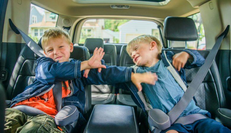 8 نکته طلایی برای مدیریت دعوای کودکان