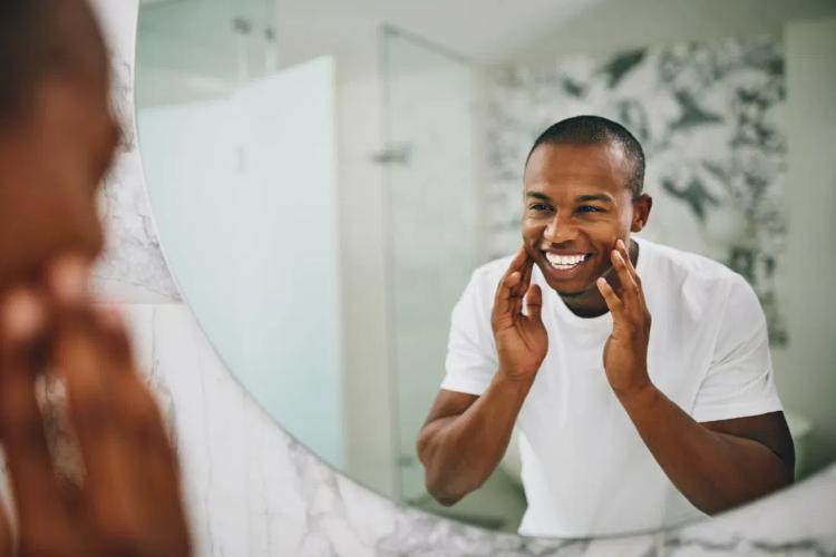 انجام تمرینات صورت برای چاق شدن چهره
