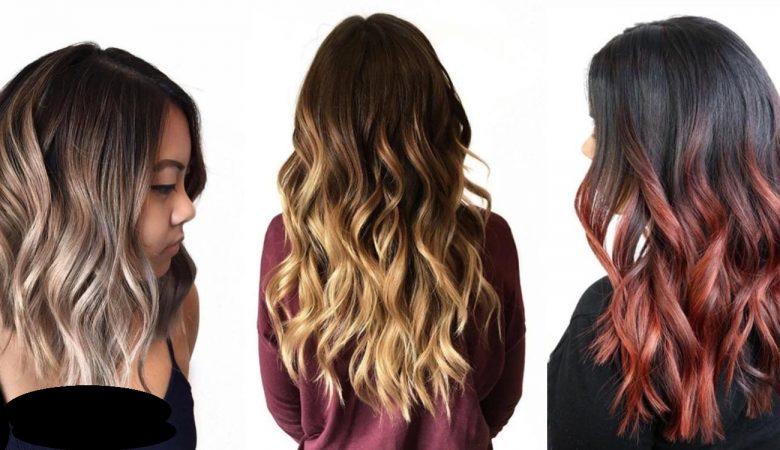 """مزایای """"رنگ مو آمبره"""" چیست؟ معرفی، آموزش استفاده و چگونگی ترکیب کردن رنگ موی آمبره"""