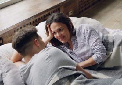 آنچه باید درباره خودارضایی قبل از رابطه جنسی و نتایج آن بدانید