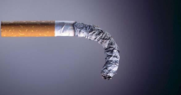 اختلال در نعوظ و سیگار کشیدن